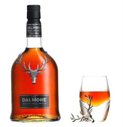 Dalmore Single Malt Scotch