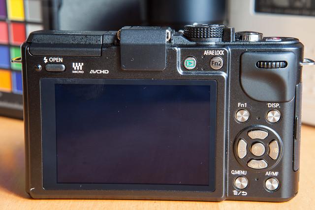 7040150611 15a94b8b35 z Panasonic Lumix DMC GX1, una pequeña grande