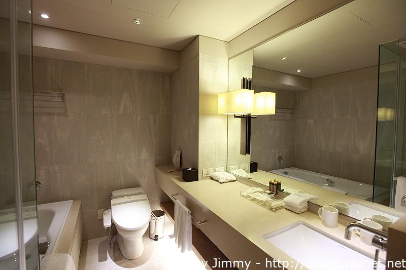 台北 華泰瑞舍 飯店 Gloria Residence Hotel