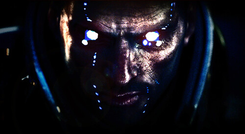 """BioWare """"No Comment"""" on Mass Effect 3 Indoctrination Ending Theory"""