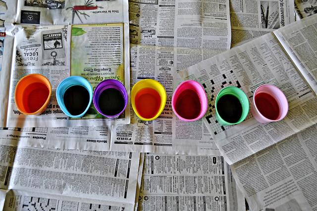 easter eggs #1