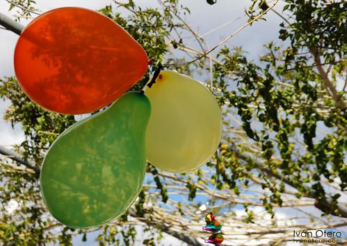 Balloons / Globos