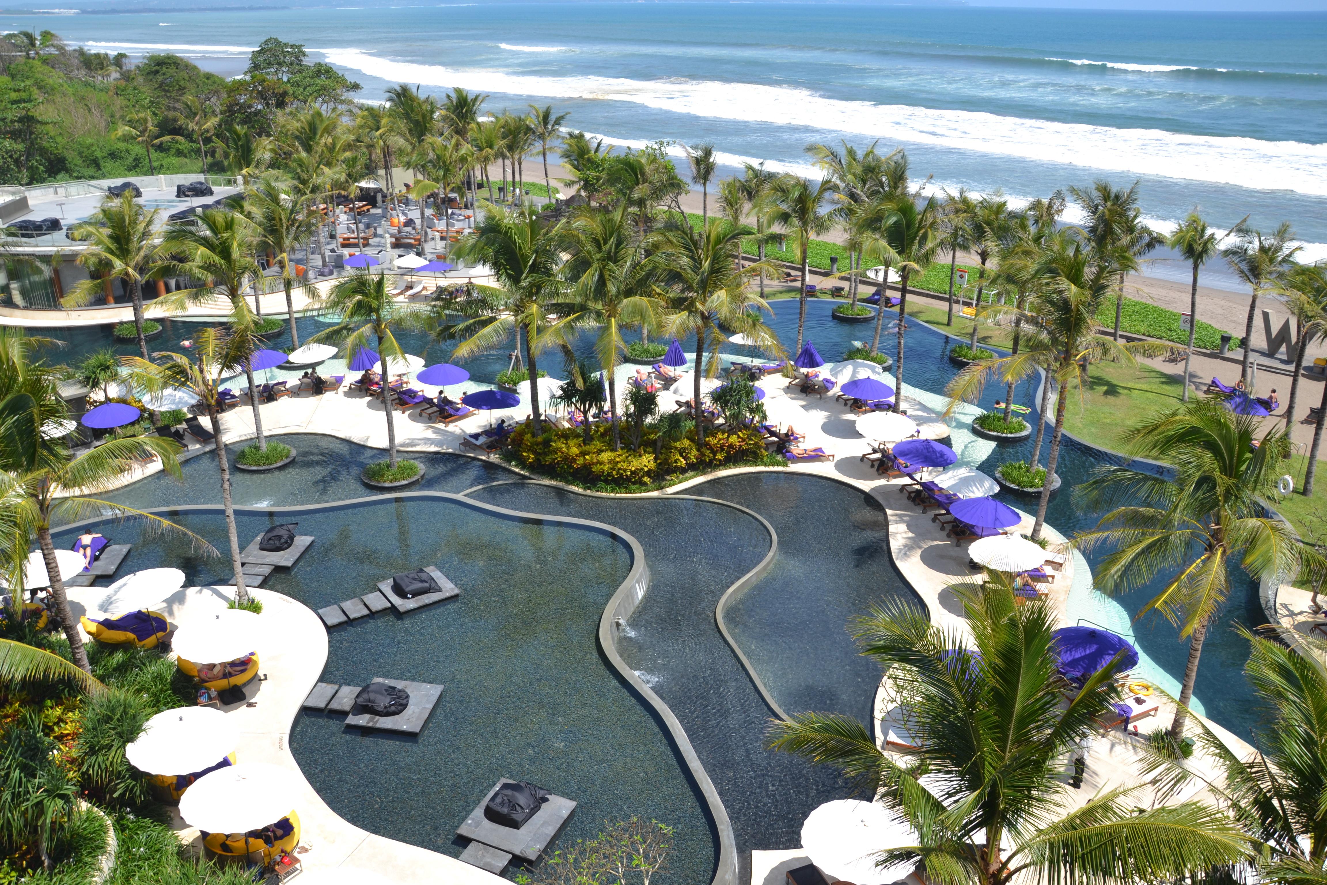 Pullman Pattaya Hotel G Pattaya Beach