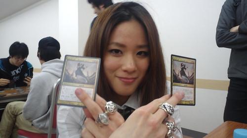 GPT Yokohama - Chiba Champion : Takada Ryo