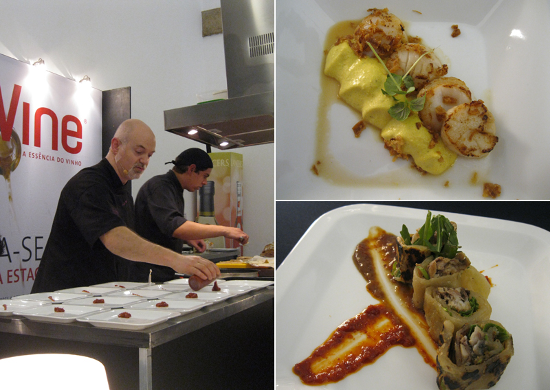 Chef Paulo Morais, restaurante Umai