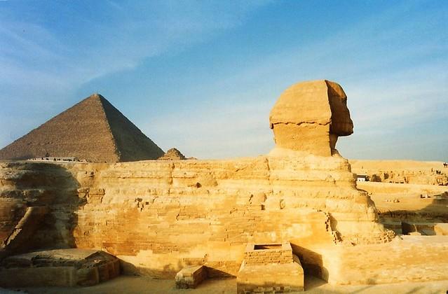 65 Giza, Egypt