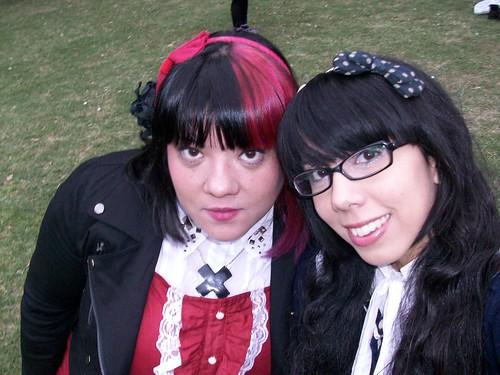 Lolita Swap Meet