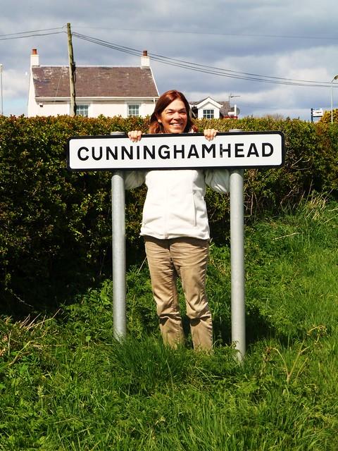Cunninghamhead, Scotland