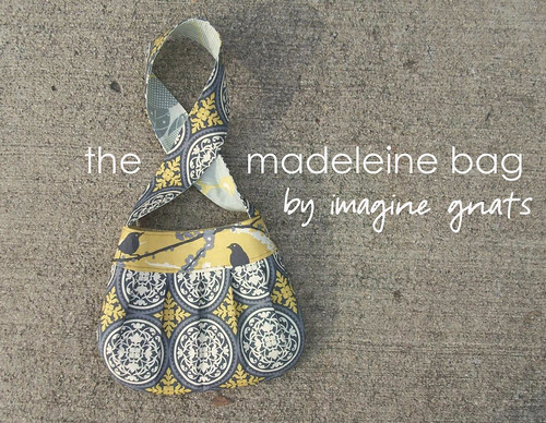the madeleine bag