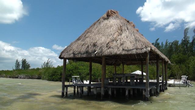 Boca Paila Lodge Landing