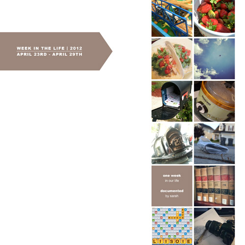 WITL2012: Title Page