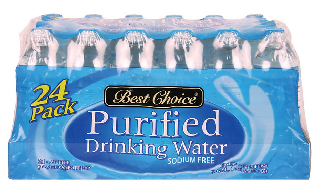 Best Choice Drinking Water