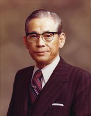 Byung Chull Lee fundador samsung