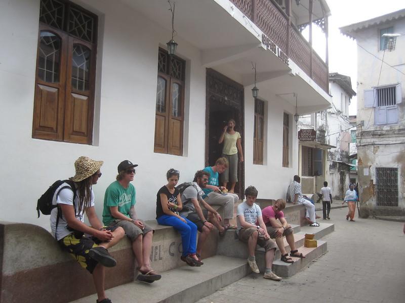 Stonetown Zanzibar Group Africa