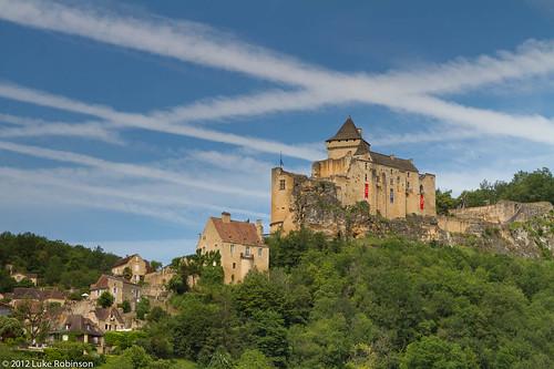 Castelnaud-la-Chappelle