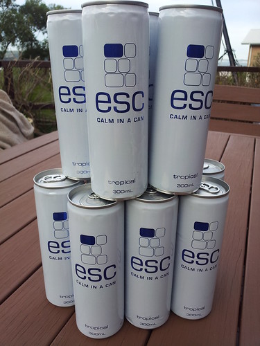 esc calm in a can