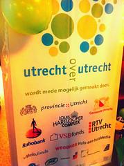 Utrecht over Utrecht 20122
