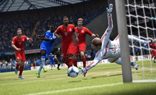 FIFA 13 Crashes, Errors, Connection, Freezes and Fixes