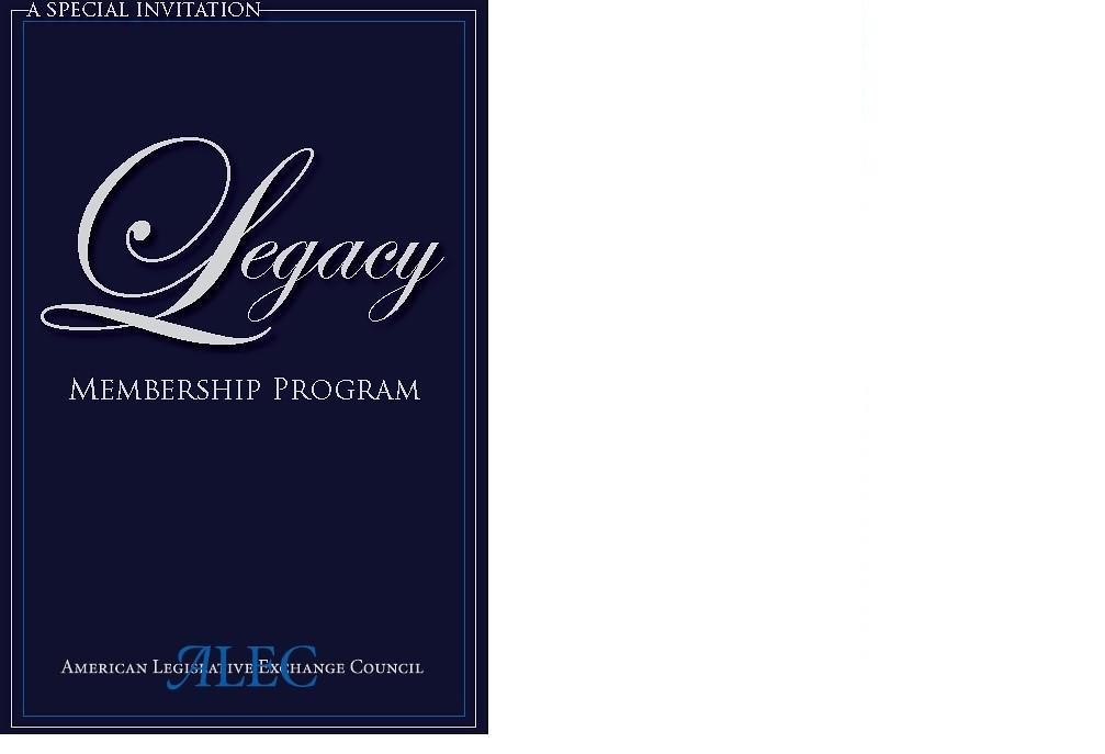 Legacy Brochure 1