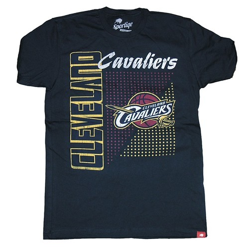 Cleveland Cavaliers Shirt By Sportiqe
