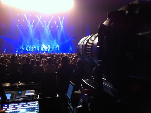 Roxette @ HMH Amsterdam 29-06-201212