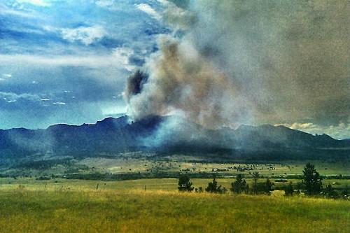 2012.06_Flagstaff Fire