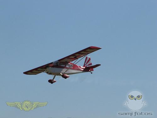 vôos no CAAB e Obras novas -29 e 30/06 e 01/07/2012 7474907814_48cd44b566
