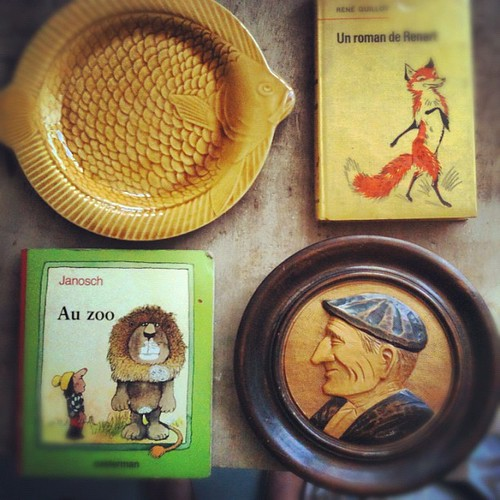 Treasures of today by la casa a pois