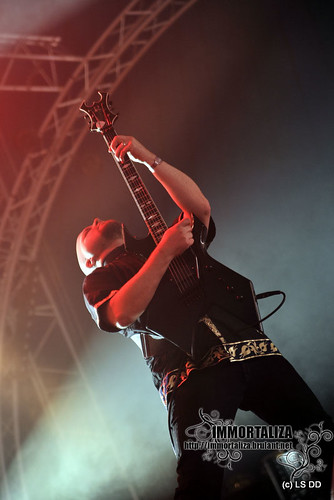 HELLFEST OPEN AIR DAY TWO 16 th JUNE 7488895720_10bfa3d88a