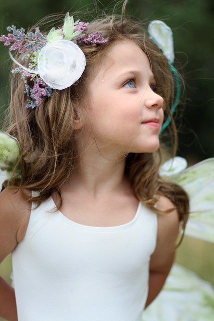 5306 blue-eyed fairy