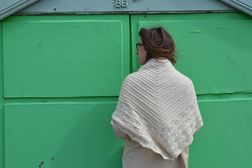 tera shawl
