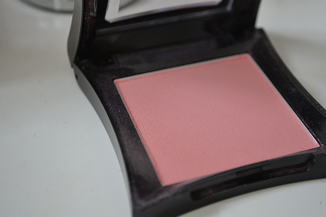 daisybutter - UK Style and Fashion Blog: beauty review, illamasqua naked strangers collection, SS12, powder blush, illamasqua naked rose review