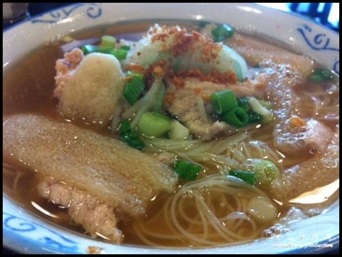 Cong Yin Pork Noodles @ Bandar Puteri Puchong