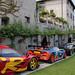 Mclaren F1 line-up by NicoB.