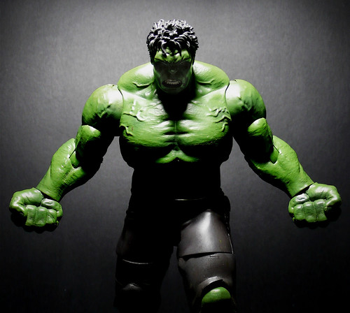 Hulk (Diamond Select Toys)