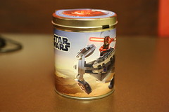 SDCC LEGO Star Wars Exclusive - 5