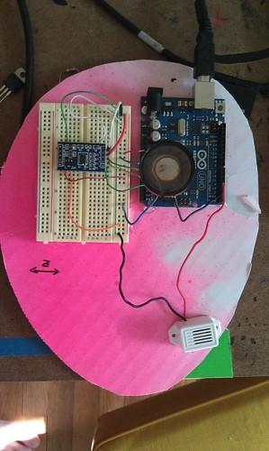 fallopian electronics