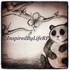 Panda Tattoo Design. $35 11x14 framed original