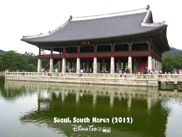 Gyeongbokgung Palace 09