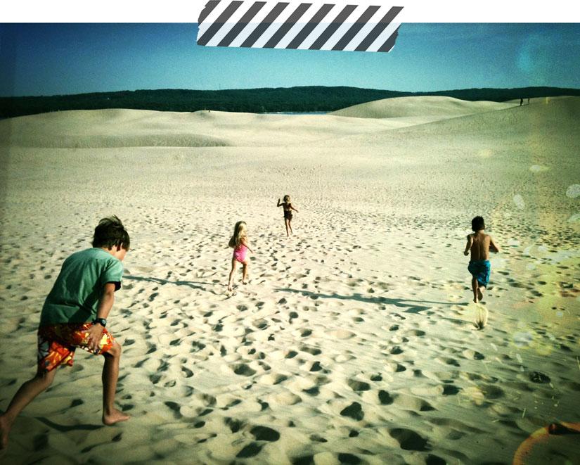 dune run