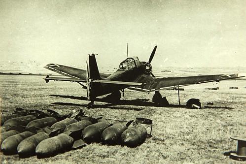 Junkers, Ju.87