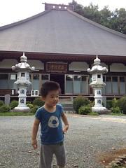正覚寺 (2012/7/16)
