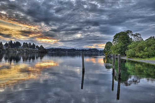 sunset washington pacificnorthwest pugetsound bremerton pnw hdr olympicmountains kitsapcounty tracyton justinrice lionsfield mygearandme mygearandmepremium mygearandmebronze mygearandmesilver mygearandmegold eljusty throneofthelion