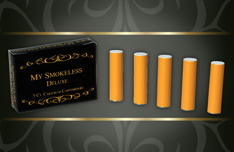 Advantages Of Using Electronic Cigarettes
