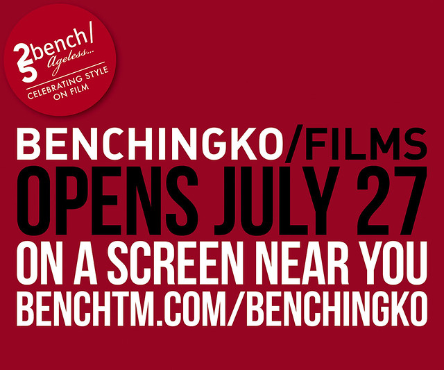 1 Benchingko ANNOUNCEMENT
