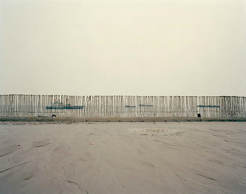 Nadav Kander, Changxing Island (Island of Oranges), Shanghai