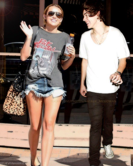 Two more lonely people // Hiley manip