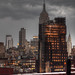 July 26th Storm (derecho) NYC by ccho