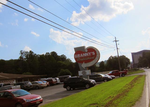 granny's casino