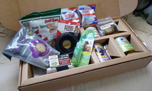 Pawalla.com gift box